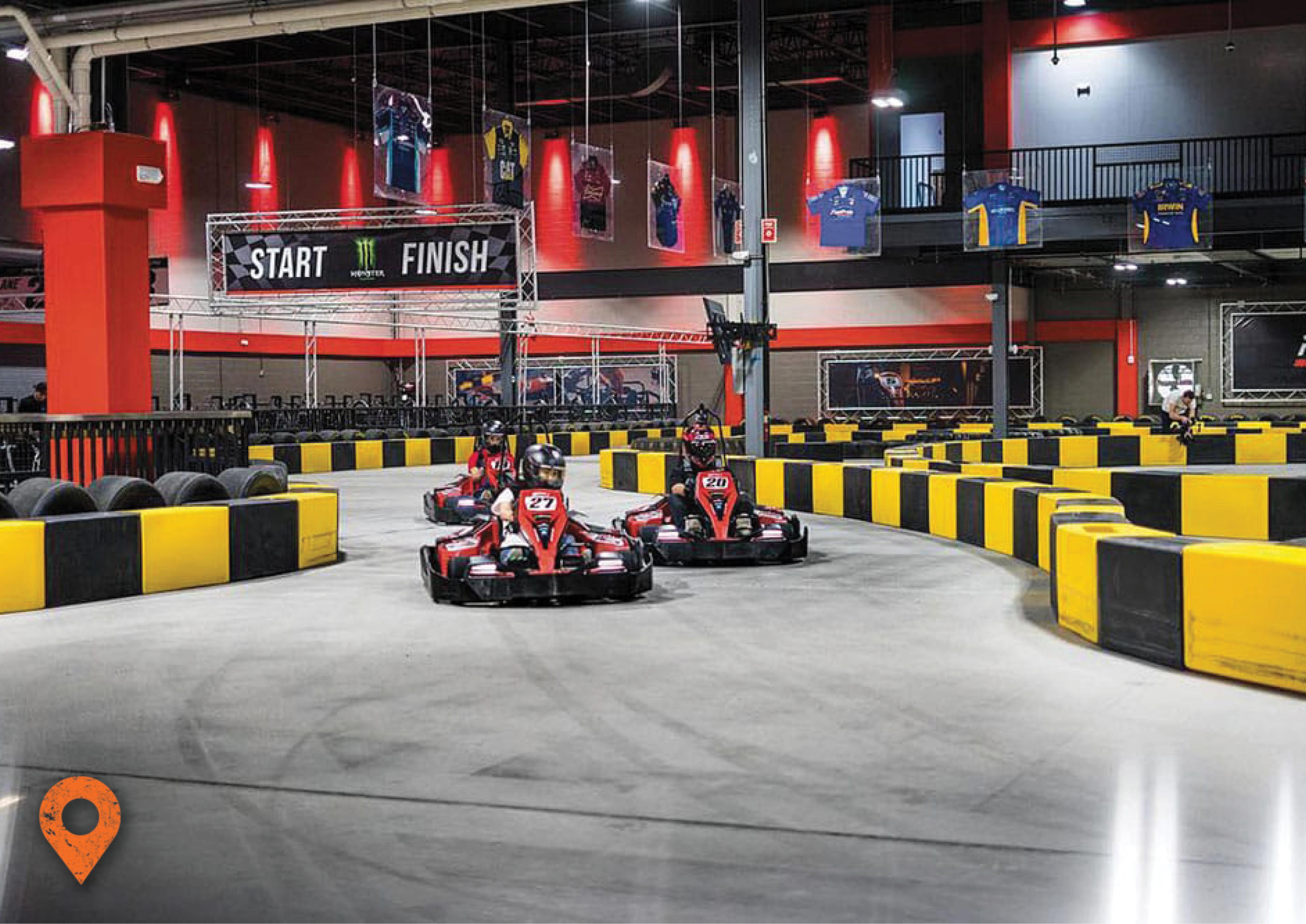 RPM Raceway | Discover Long Island