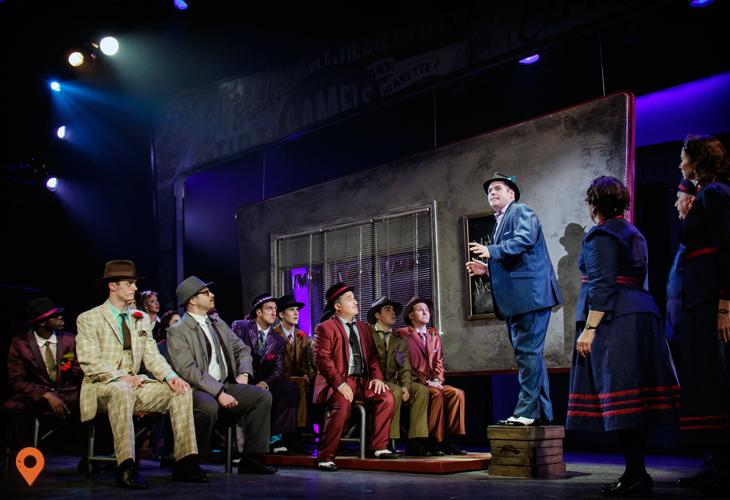 Merry-Go-Round Playhouse | Auburn & Aurora Area