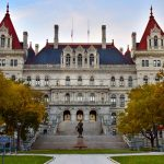 New York State Capitol Building | Albany Area
