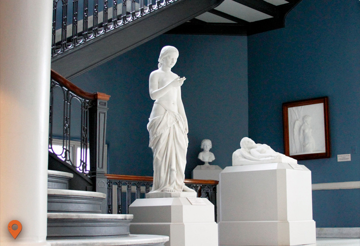 Albany Institute of History and Art | Albany Area