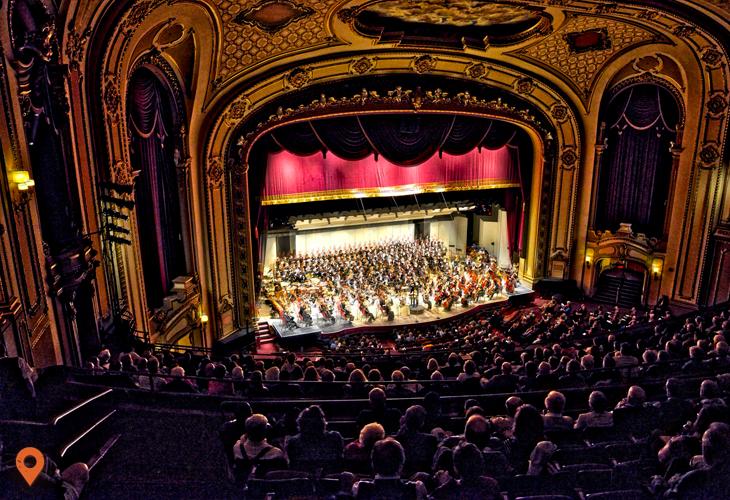 Albany Symphony | Albany Area