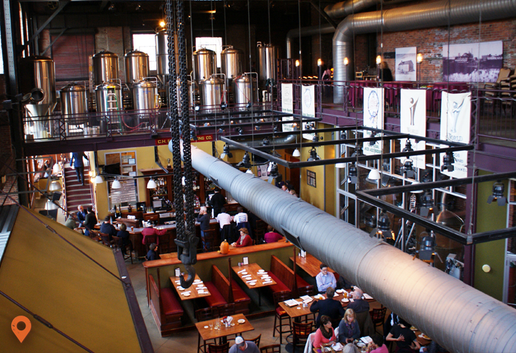 Capital Craft Beverage Trail | Albany Area