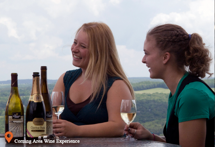 Corning Area Wine Experience | Corning