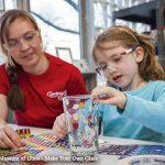 Corning Museum of Glass - Class | Corning
