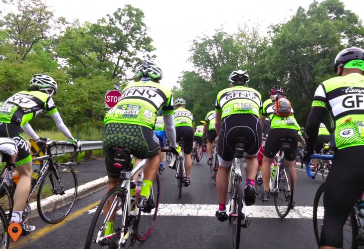 Cycling | Rockland County