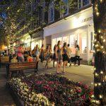 Downtown Saratoga | Saratoga Springs