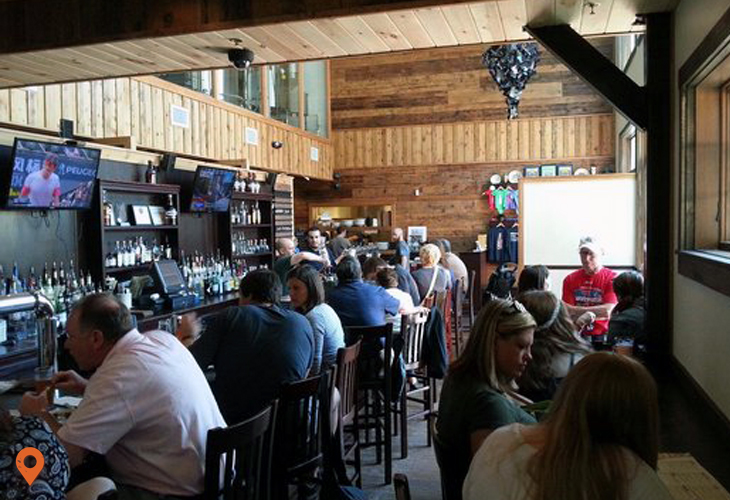 Druthers Brewing & Restaurant | Saratoga Springs