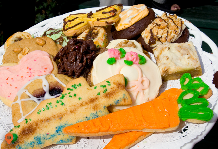 Finger Lakes Sweet Treat Trail | Auburn & Aurora Area