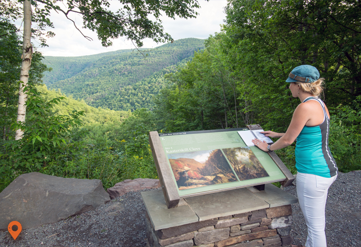 Kaaterskill Clove Experience | Great Northern Catskills