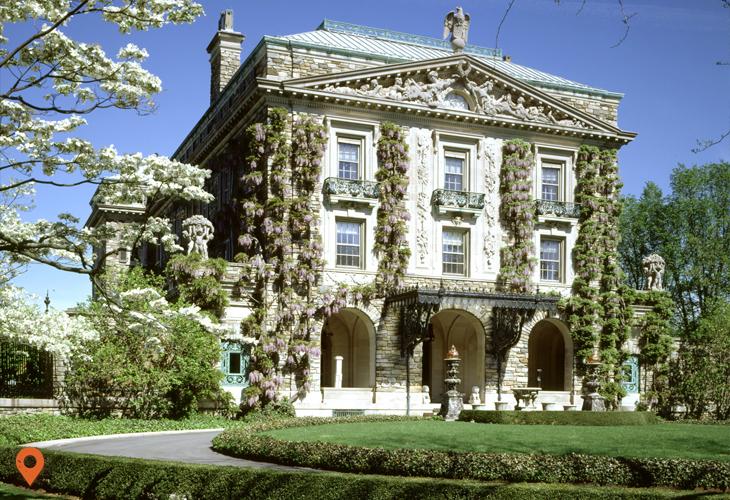 Kykuit - Rockefeller Estate | Westchester County