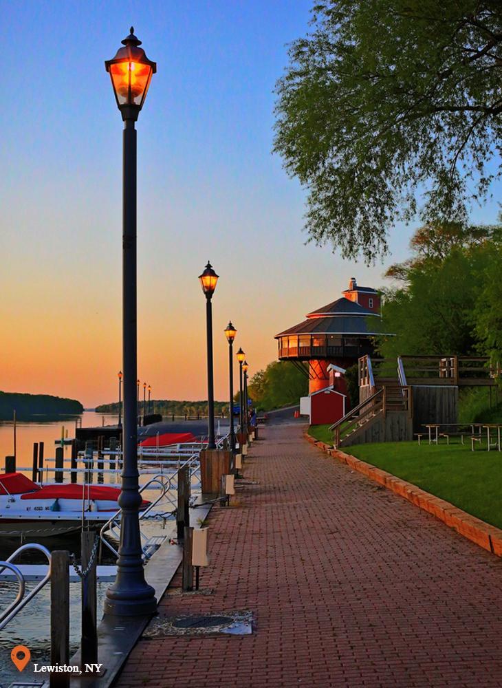 Lewiston, NY | Niagara Falls USA