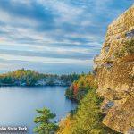 Minnewaska State Park   Ulster County