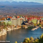 Mohonk Mountain House | Ulster County