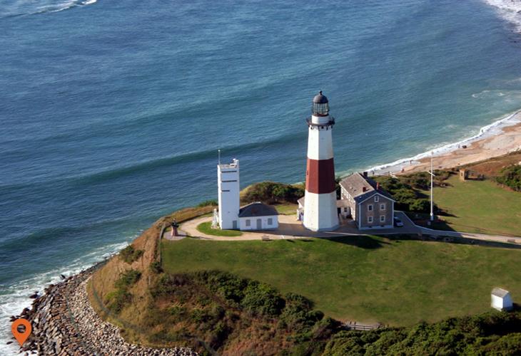 Montauk Lighthouse II | Long Island