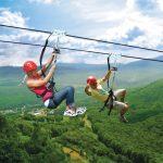 New York Zipline Canopy Tours | Great Northern Catskills
