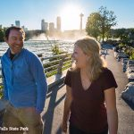 Niagara Falls State Park | Niagara Falls USA