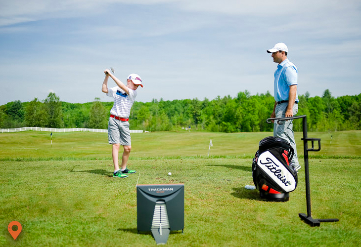 Saratoga National Golf Club   Saratoga Springs