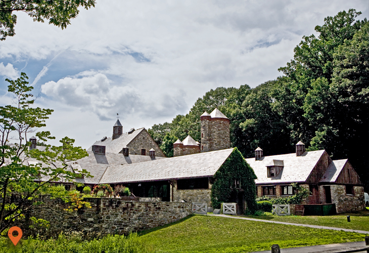 Stone Barns Center for Food & Agriculture | Westchester County