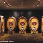 Stoutridge Vineyard and Distillery   Ulster County