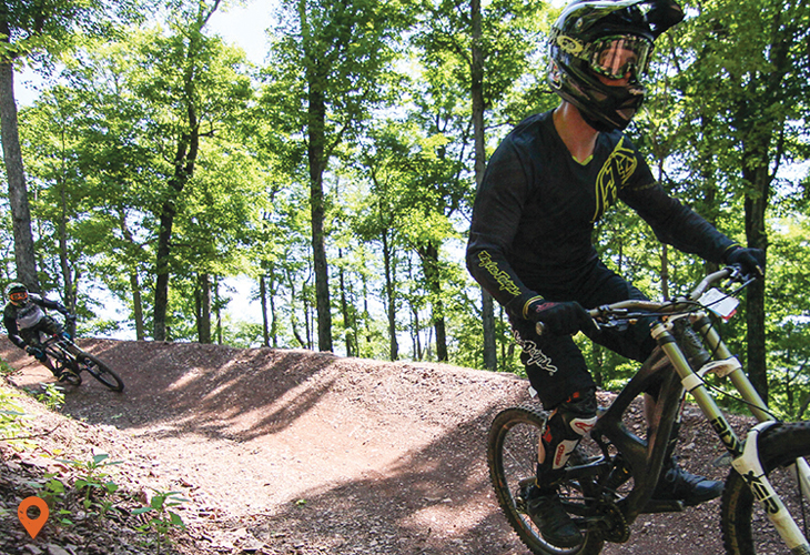 Windham Mountain Bike Park | Great Northern Catskills