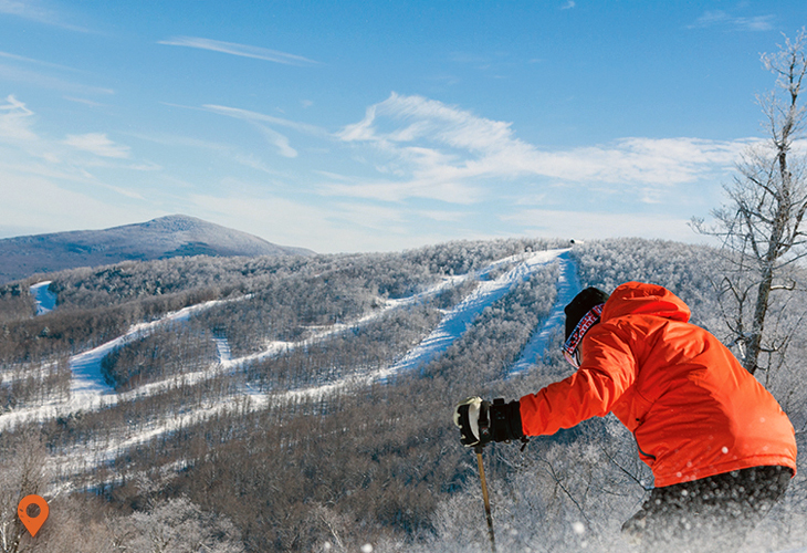 Windham Mountain Ski Resort | Great Northern Catskills