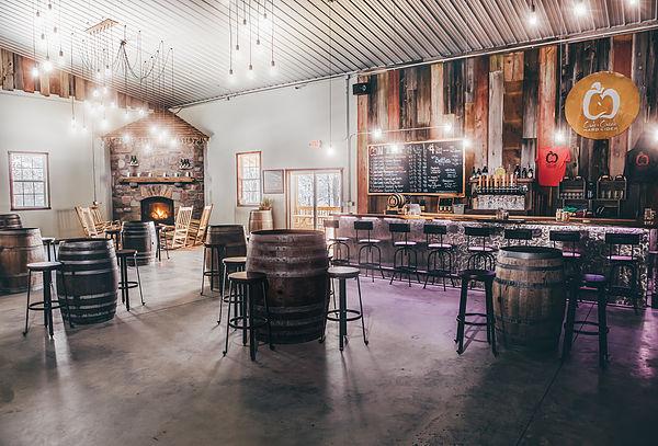 Cider Creek Hard Cider | Photo Credit: cidercreekhardcider.com