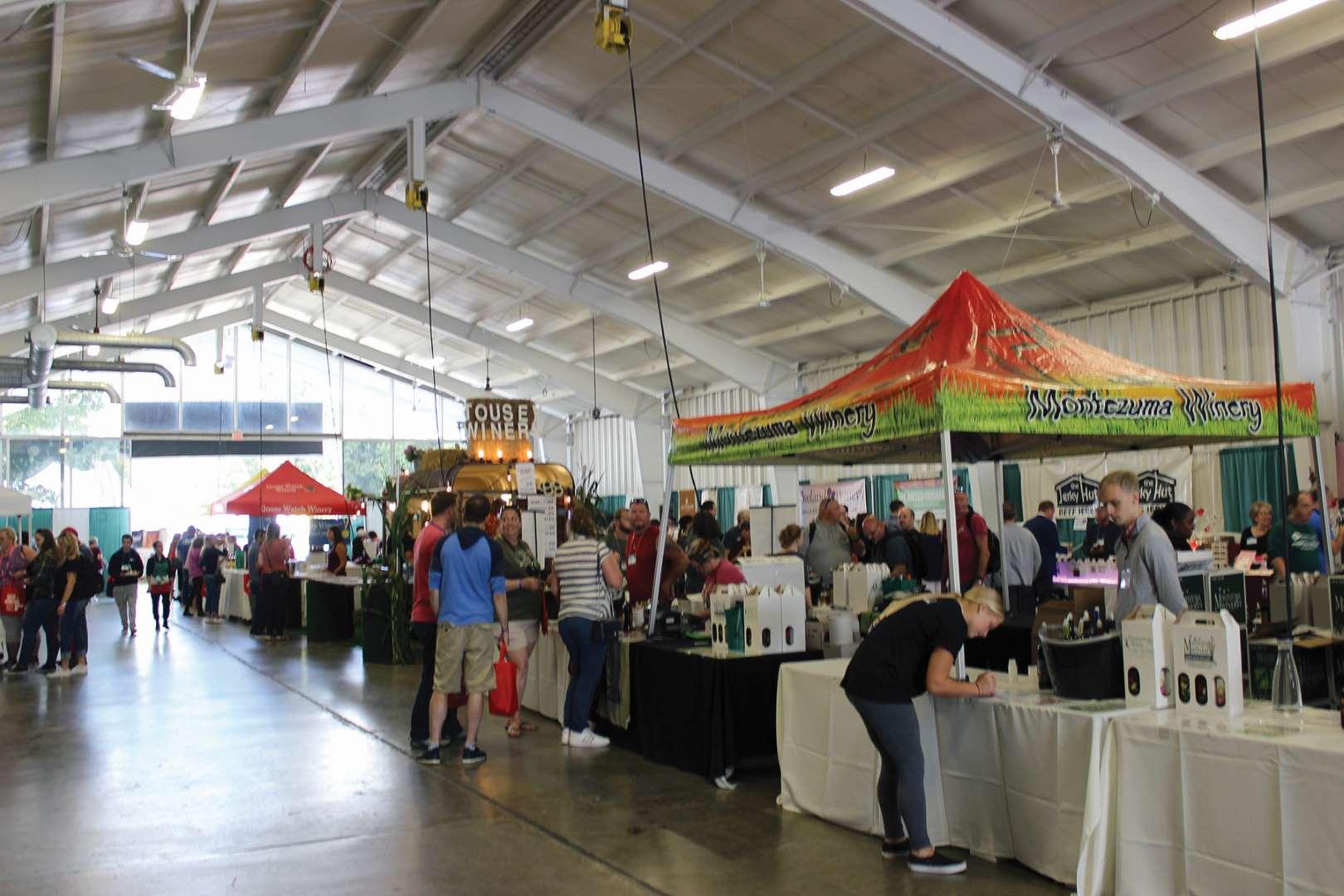 Hudson Valley Wine Fest