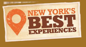 New York's Best Experiences
