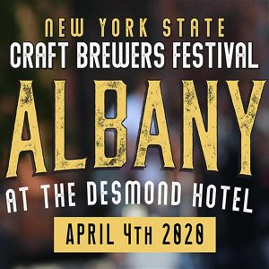 New York State Craft Brewers Festival